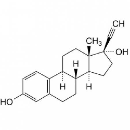 Ethinylestradiol EP Impurity A